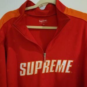 Supreme Track Jacket